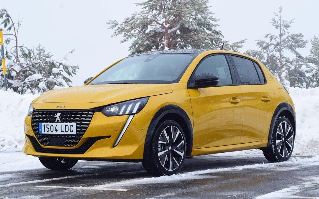 Peugeot 208: nueva generación, nuevo diseño, nuevas tecnologías