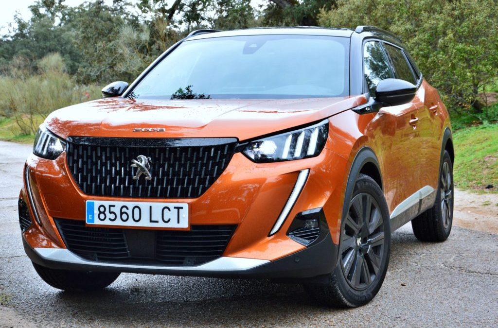 Peugeot 2008: cambio radical del SUV galo