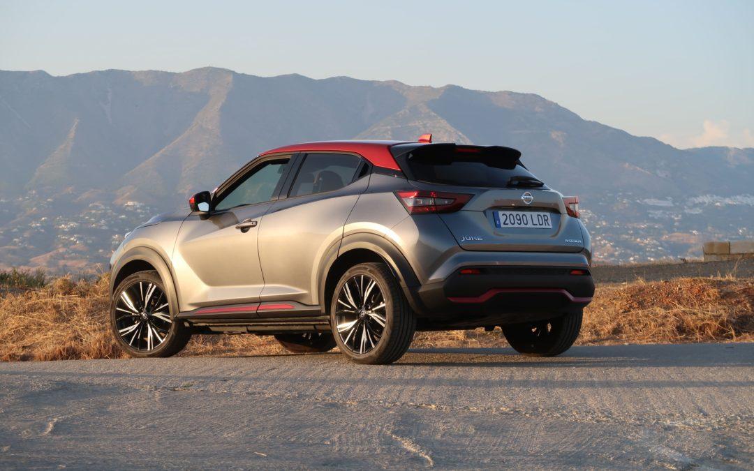 Probamos el nuevo Nissan Juke, diseño y tecnología más unidos que nunca.