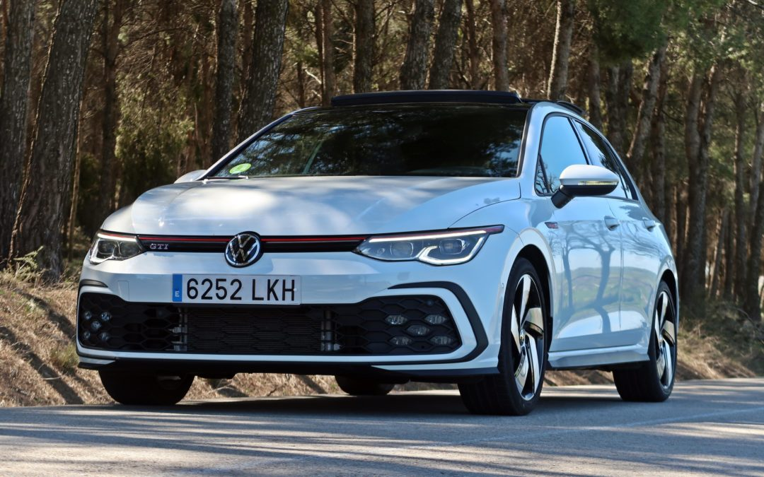 Volkswagen Golf GTI 8: ¿Es el mejor GTI de la historia?